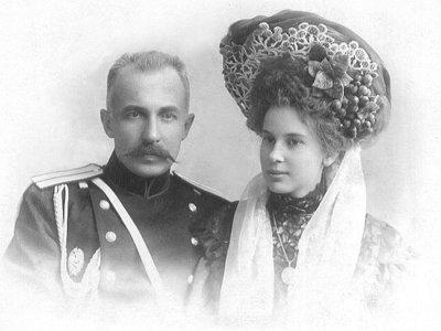 """""""Если русский народ пошел за большевиками, то я с ним. Ведь народ не ошибается"""""""