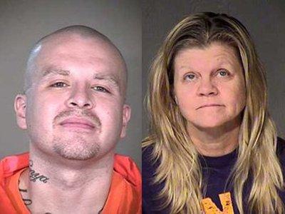Адвокат, которая вышла замуж за преступника и помогала его банде, получила три года тюрьмы
