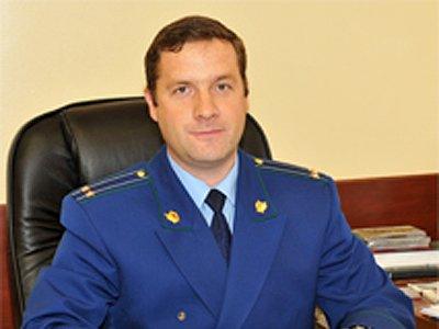 Прокурором подмосковного Жуковского назначен 39-летний выпускник МГУ Максим Коновалов