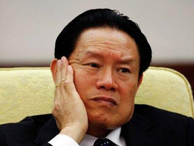 В Китае у бывшего министра изъяли $14,5 млрд