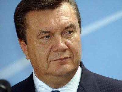 В МВД подтвердили, что Янукович находится в России на правах беженца