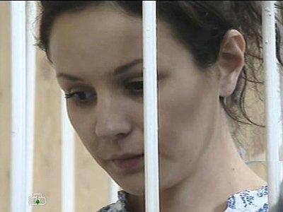 """Первый приговор по делу """"Оборонсервиса"""": юрист, давшая показания на """"блондинку Сердюкова"""", получила 4 года"""