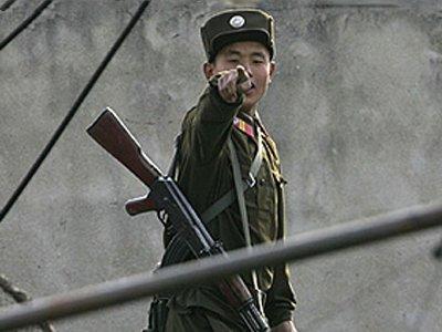 В Северной Корее расстреляют 200 чиновников, проявлявших лояльность к казненному дяде Ким Чен Ына