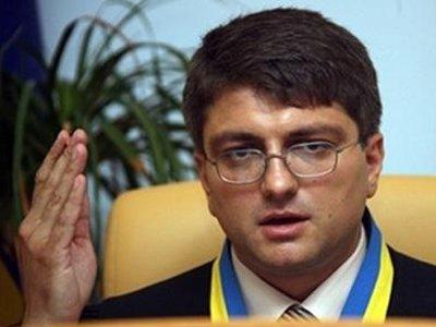 На Украине уволили судью, приговорившего Тимошенко к заключению