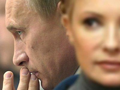 Комиссия Верховной рады потребует допросить Путина по делу о госизмене Тимошенко