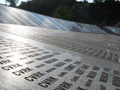 Семьи жертв геноцида в Сребренице подали в суд на Нидерланды
