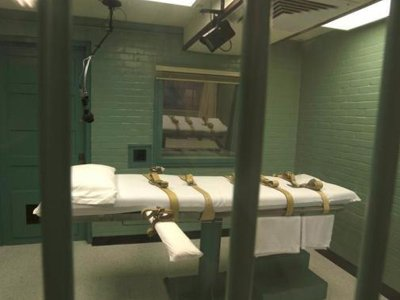 В штате Джорджия казнили умственно отсталого преступника
