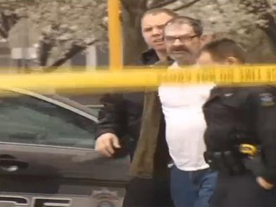 """В США экс-лидера """"Ку-Клукс-Клана"""" признали виновным в убийстве трех человек"""