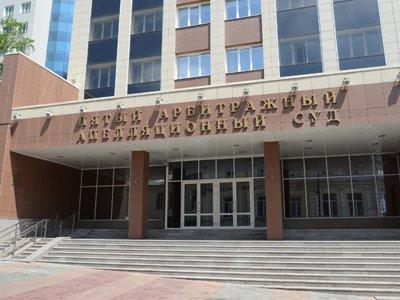 Судьи 5-го ААС рассматривают на 17 дел больше, чем в среднем в арбитражных апелляциях