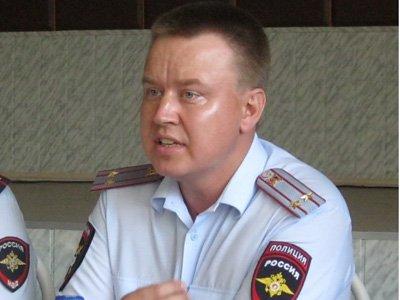 Судят замначальника УГИБДД, оплатившего избиение своего нового руководителя