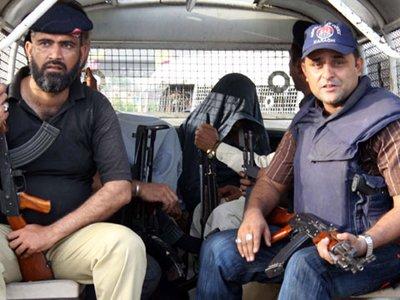 В Пакистане арестованы чемпионы по хоккею на траве, обвиняемые в устройстве нелегального игорного дела