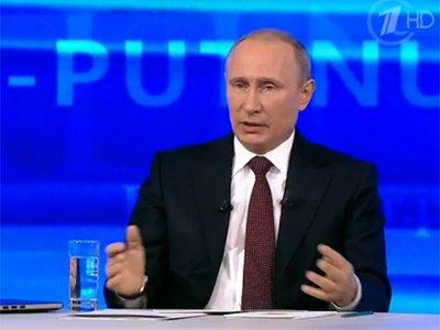 Путин расширяет запрет на счета за рубежом и будет сам решать, как судьям отчитываться о финансах