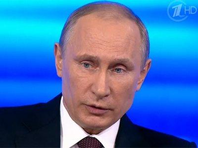 Путин ограничил импорт продуктов из всех стран, наложивших санкции на Россию