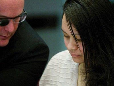 Мать, убившая своего сына из-за подозрений в гомосексуальности, получила пожизненный срок