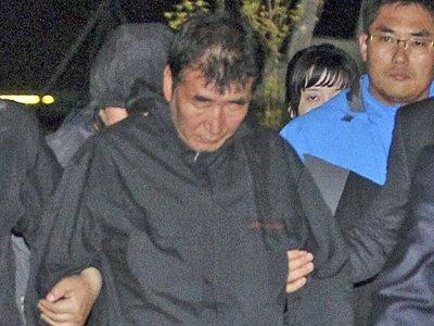 В Южной Корее арестован капитан затонувшего парома
