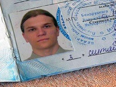 В Белоруссии казнили студента, осужденного за двойное убийство
