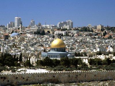 ВС США признал неконституционным закон, из которого следовало, что Иерусалим относится к Израилю