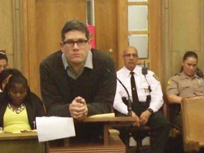 В США судят мужчину, убившего жену ради страховки всего через четыре дня после свадьбы
