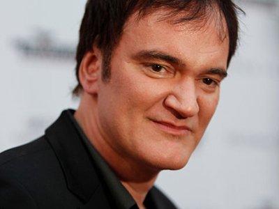 Тарантино не смог засудить сайт, опубликовавший сценарий его будущего фильма