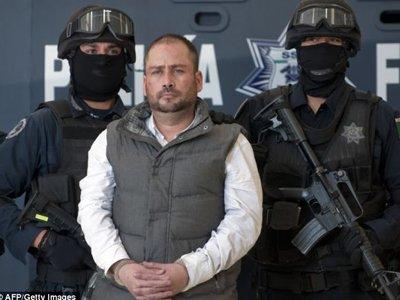 Мексиканец, по ошибке застреливший американского дипломата, получил пожизненное