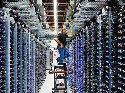 Суд дал властям США доступ к серверам по всему миру