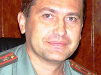 Константин Панюшин – полковник медслужбы, кандидат медицинских наук, заслуженный врач России.