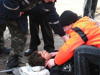 СКР устанавливает причину аварии, при которой погибли полицейский и следователь