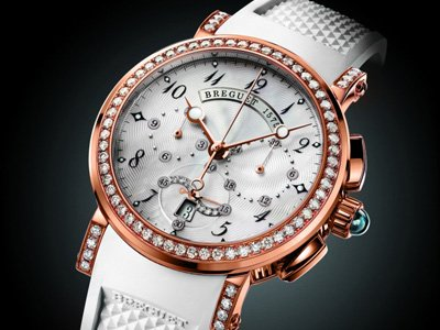 В Москве ищут воров, лишивших женщину часов Patek Philippe, Chopard, Breguet Marine и ценностей на 16 млн руб.