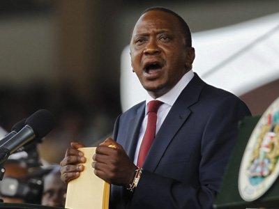 Президент Кении узаконил многоженство