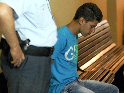 Суд Крита вынес приговор аниматору, который напал с ножом на московского школьника