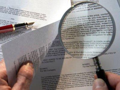 Генпрокуратура проверила судебно-экспертные организации