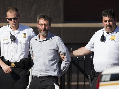 Предъявлены обвинению американцу, который преследовал лимузин с дочерьми Барака Обамы