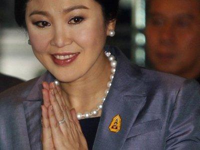 Конституционный суд Таиланда отправил в отставку премьер-министра страны