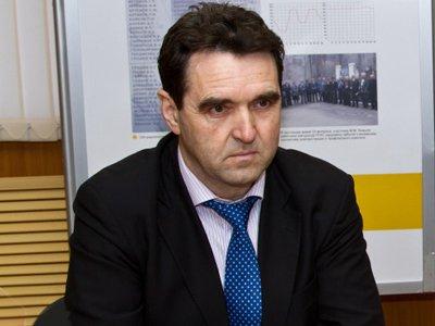 Руководитель Шатурского муниципального района Андрей Келлер