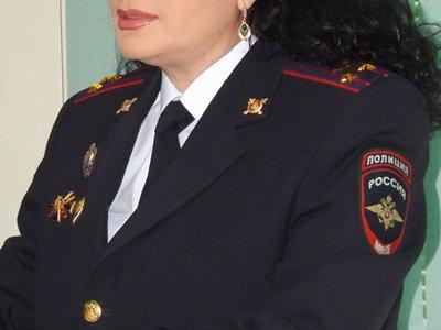 Возбуждено дело на женщину, испортившую прическу сотруднице полиции, приехавшей по ее вызову