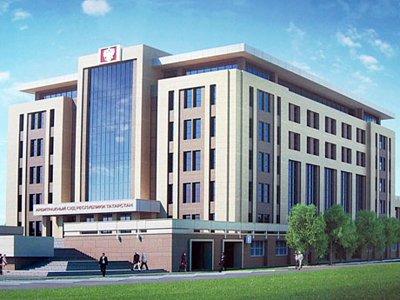 Открыты вакансии арбитражных судей в Татарстане