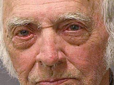 В США 90-летнего ветерана посадили на три года в тюрьму за контрабанду наркотиков