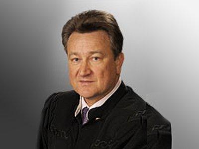 """Кандидат в зампреды-криминалисты ВС получил рекомендацию и """"предложение"""""""