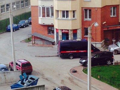 В Петербурге ищут похитителей главы коммерческого банка с 18-летней историей