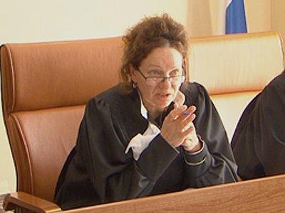 Судья 9-го ААС Наталья Лаврецкая