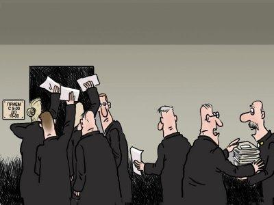 Судьям обещают рост зарплаты, а главе КС – доходы как у президента