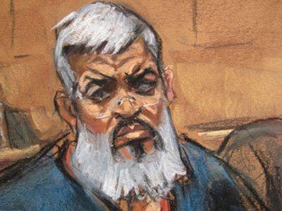 Суд США признал радикального имама виновным в терроризме