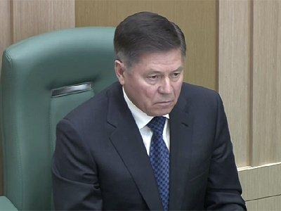 """Лебедев по поводу закона о банкротстве физлиц: """"Не надо драматизировать"""""""