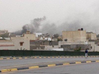 МУС решил, что судить сына Каддафи нужно в Гааге, а не в Ливии