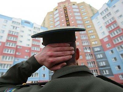 приватизация квартиры министерства обороны через суд