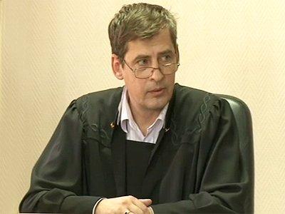 Судье-воспитателю сделали замечание