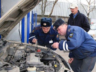 ГИБДД поправит свой регламент ради автовладельцев, которым вернули угнанные машины