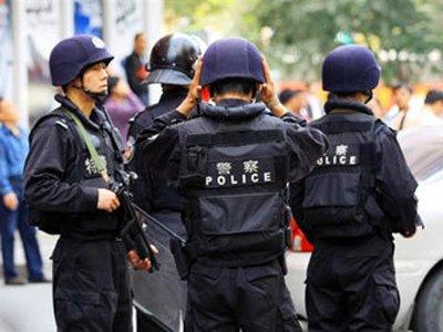 В Макао арестованы организаторы несанкционированного референдума