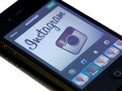 В Иране завели более 20 уголовных дел за аморальное использование Instagram