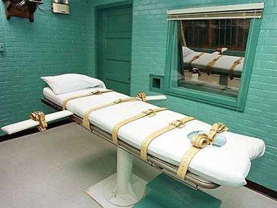 В штате Миссури казнили заключенного с поврежденным мозгом